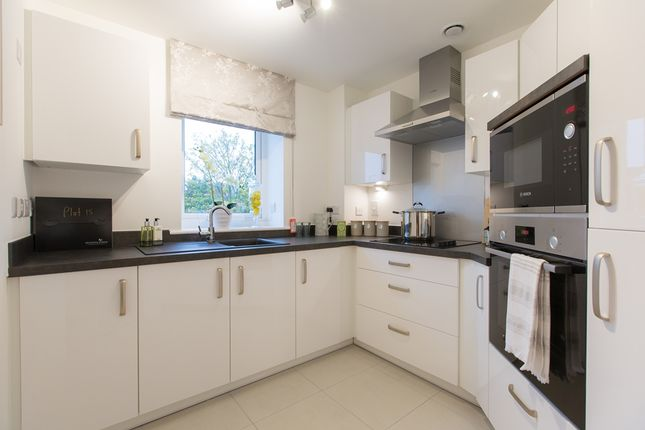 Kitchen of Princes Road, Chelmsford CM2
