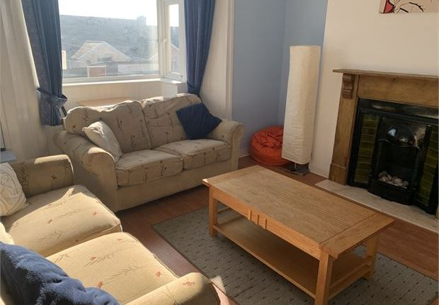 Thumbnail Shared accommodation to rent in Cromwell Street, Mount Pleasant, Swansea