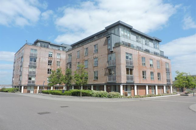 2 bed flat for sale in Weevil Lane, Gosport