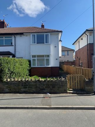 2 bed semi-detached house for sale in Brooklyn Place, Leeds LS12