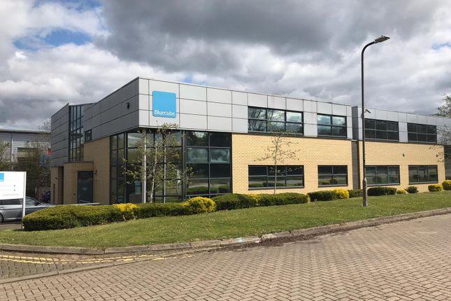 Thumbnail Office to let in 1 & 2, Blackhill Drive, Wolverton Mill, Milton Keynes