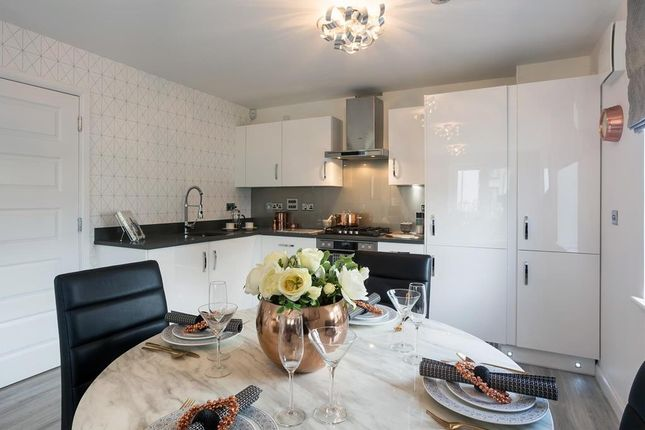 "Thumbnail Flat for sale in ""Lynx"" at Whimbrel Way, Braehead, Renfrew"