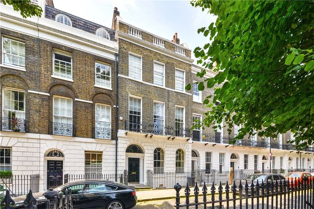 Thumbnail Terraced house for sale in Duncan Terrace, London