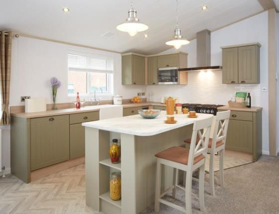 Trevelgue, Newquay, Cornwall TR8, 2 bedroom mobile/park home for