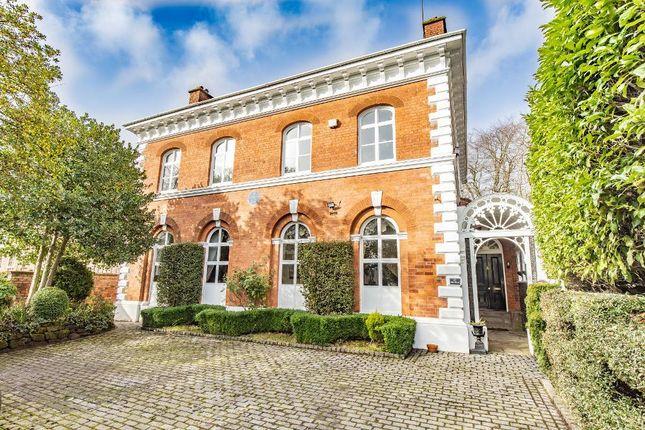 Thumbnail Detached house for sale in Giles House, Harborne Road, Edgbaston, Birmingham