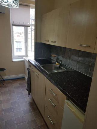 Kitchen of Abel Street, Burnley BB10