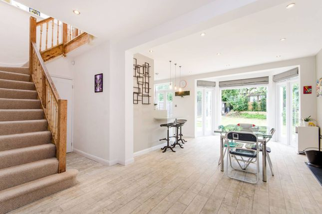 Thumbnail Detached house for sale in Broxholm Road, West Norwood