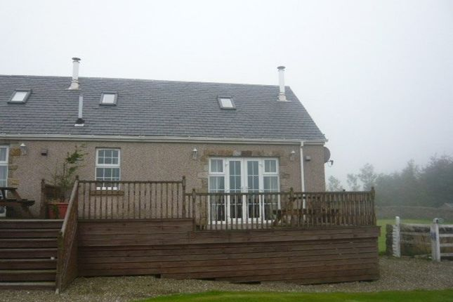 Thumbnail Cottage to rent in Blairadam, Kelty