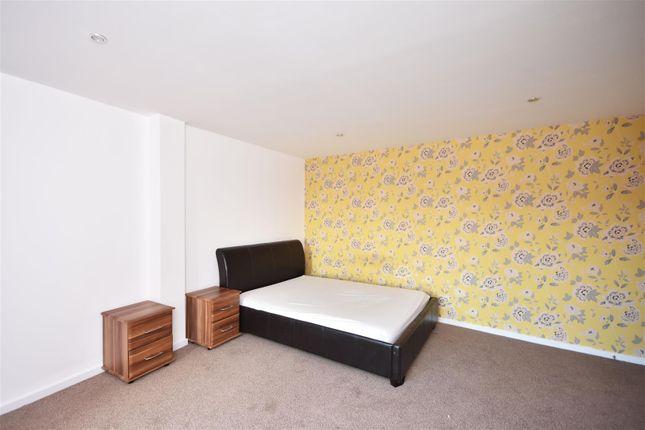 Bedroom One of Kings Road, Swansea SA1