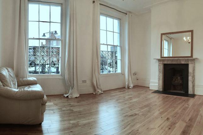 3 bed flat to rent in Copenhagen Street, London