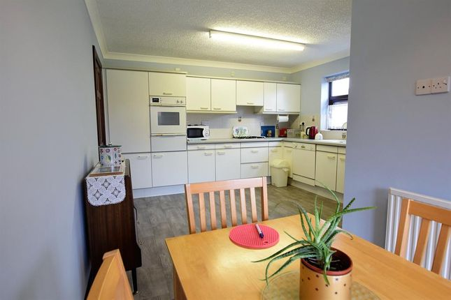 Kitchen/ Diner of Greengarth, Bottesford, Scunthorpe DN17