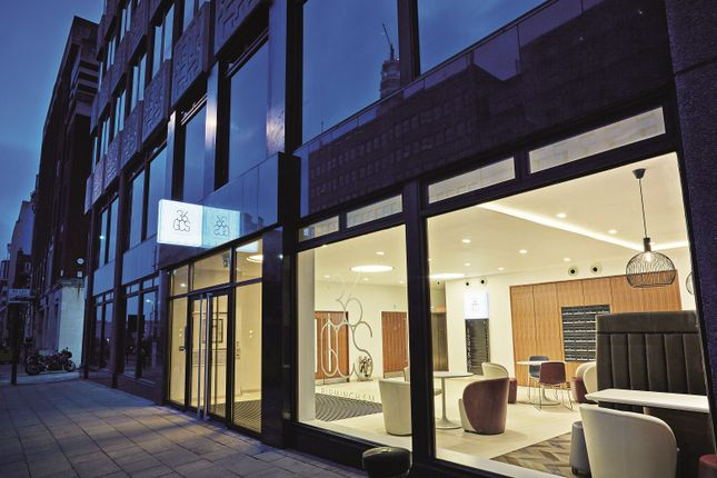 Thumbnail Office to let in 36 Great Charles Street, Queensway, Birmingham