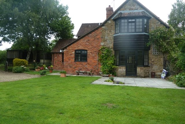 Thumbnail Detached house to rent in Barn House, Dudgeley Mill, All Stretton, Church Stretton