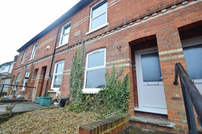 Thumbnail Terraced house for sale in Baltic Road, Tonbridge, Kent
