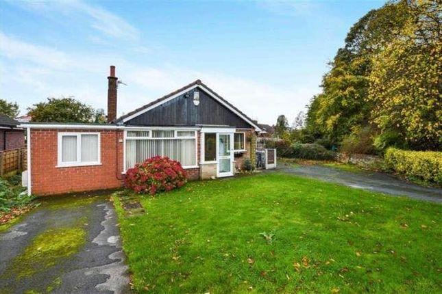Thumbnail Detached house to rent in Ash Lane, Hale Altrincham, 1 Month Tenancy, Cheshire