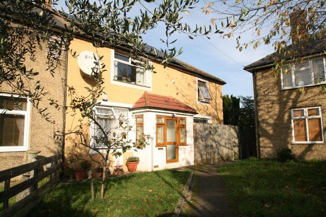 Thumbnail Property for sale in Denny Gardens, Dagenham
