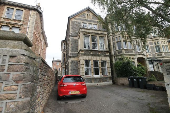 1 bed flat to rent in Pembroke Road, Clifton, Bristol