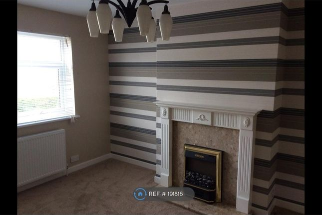 Thumbnail Flat to rent in West Terrace, Eastbourne