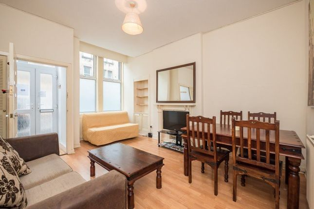 Thumbnail Flat to rent in Yeaman Place, Polwarth