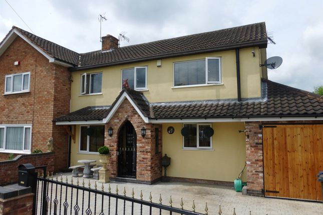 4 bed semi-detached house for sale in Woodington Road, Sutton Coldfield