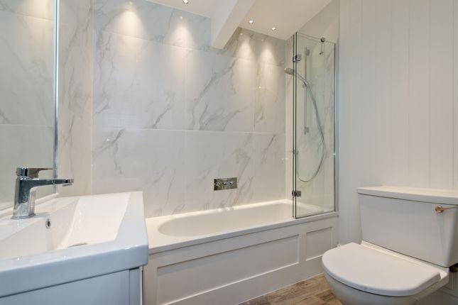 Bathroom of Warwick Gardens, London W14