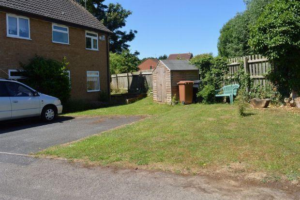 Thumbnail Property to rent in Longford Avenue, Little Billing, Northampton