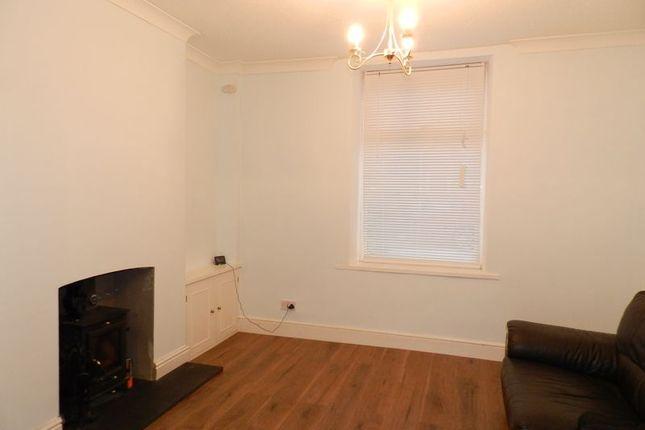Lounge of Cheltenham Terrace, Bridgend CF31
