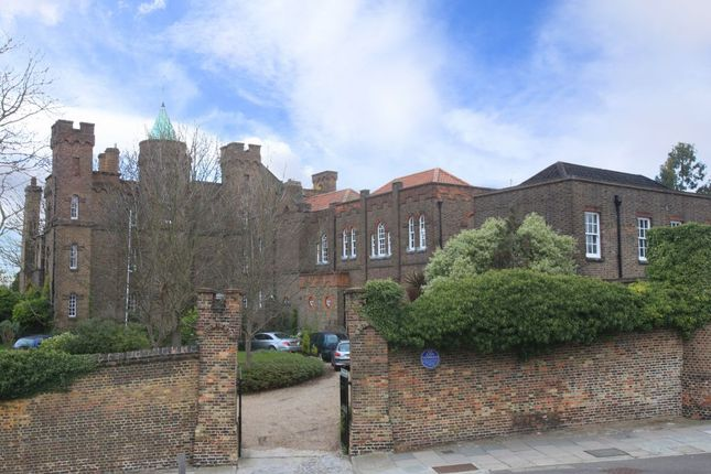 Thumbnail Country house to rent in The Castle, Maze Hill, Greenwich