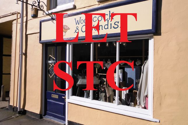Thumbnail Retail premises to let in 25 Church Street, Tetbury
