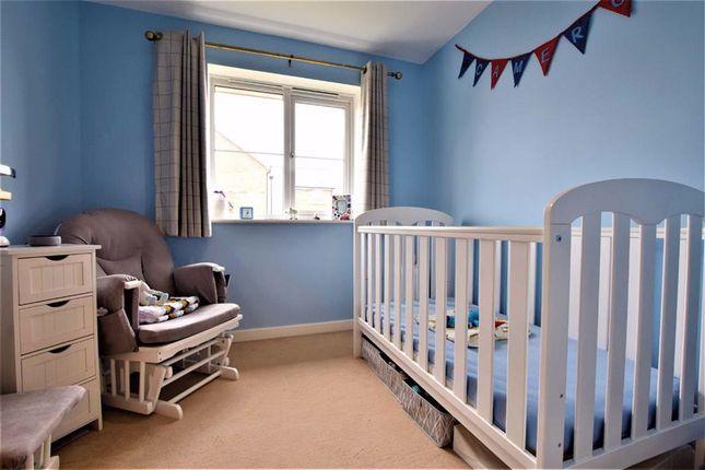 Bedroom of Markhams Close, Basildon, Essex SS15