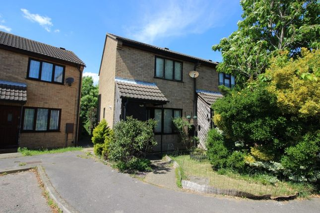 Harebell Way, Lowestoft NR33