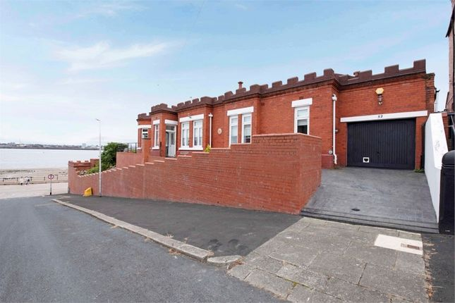 Thumbnail Detached bungalow for sale in Hertford Drive, Wallasey, Merseyside