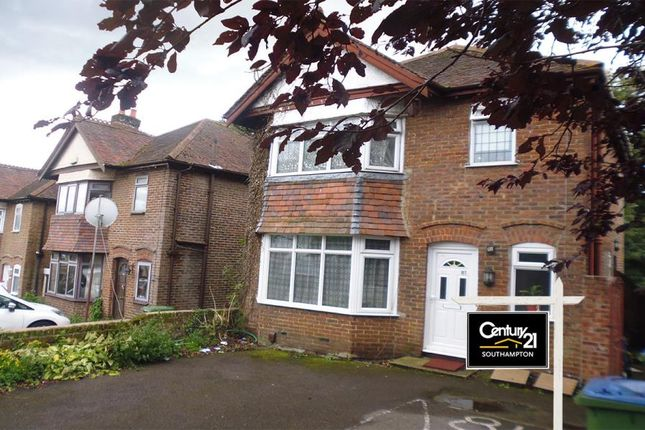 Thumbnail Property to rent in Dale Road, Shirley, Southampton