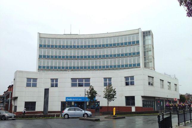 Thumbnail Office to let in Furness House, Duke Street/Dalton Road, Barrow In Furness