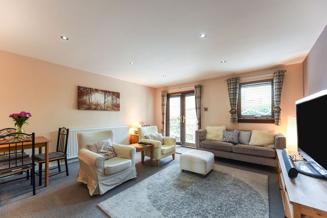 Thumbnail Semi-detached house for sale in West Road, Irvine