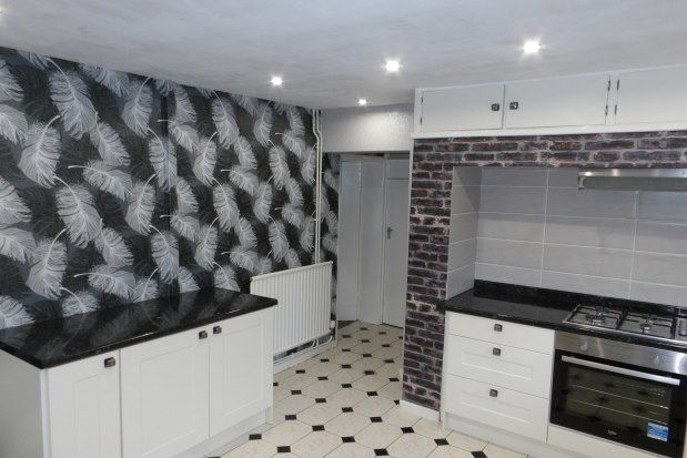 Thumbnail Property to rent in Madeley, Crewe