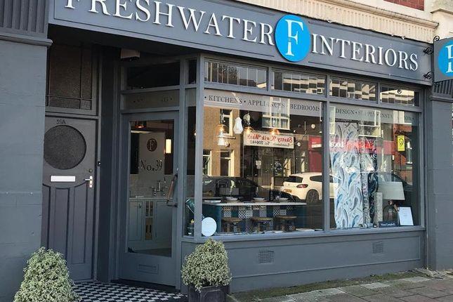 Thumbnail Retail premises to let in Gower Road, Sketty, Swansea