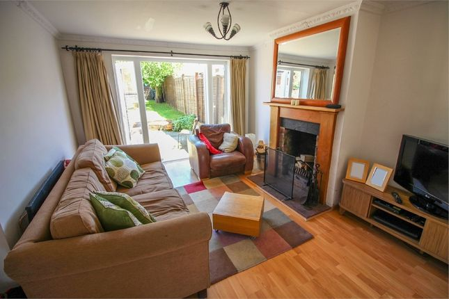 Thumbnail Semi-detached house for sale in Latton Green, Harlow, Essex