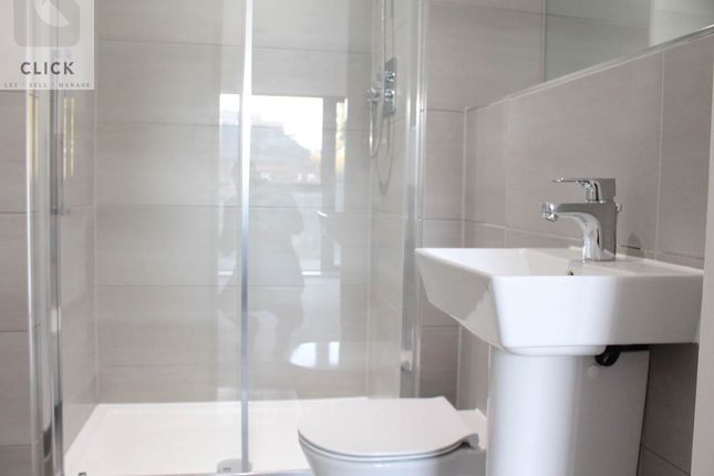 En-Suite of Regency Place, 50 Parade, Birmingham B1