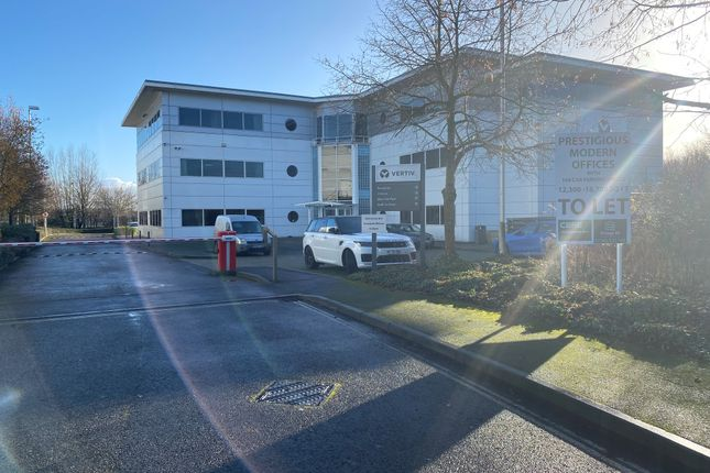 Thumbnail Office to let in Aviation House, Southampton International Business Park, George Curl Way, Southampton