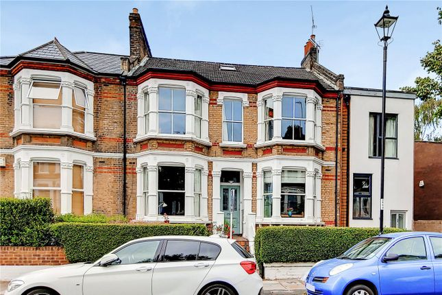Thumbnail Property for sale in Musgrove Road, London