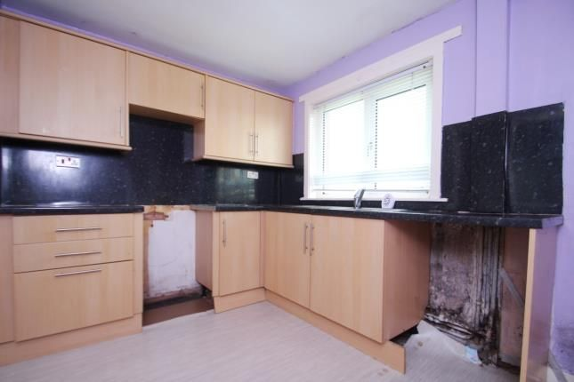 Kitchen of Glamis Drive, Greenock PA16