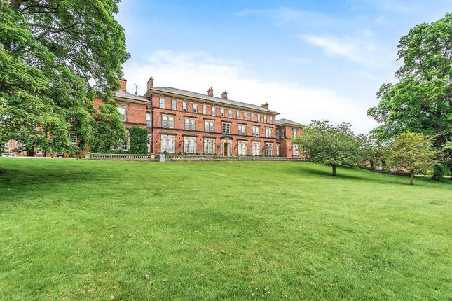 Thumbnail Flat for sale in Old College, Steven Way, Ripon