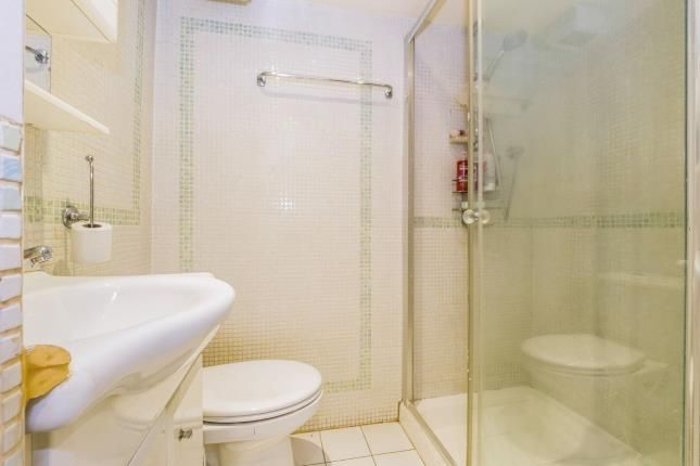Bathroom of Manor Road, Chigwell IG7