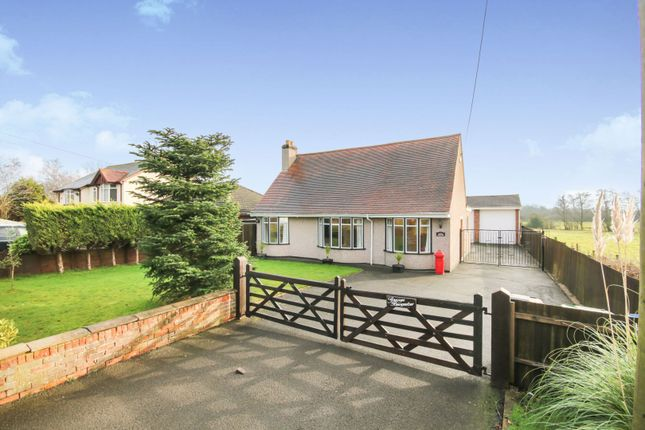 4 bed detached bungalow for sale in Brandon Lane, Coventry CV3