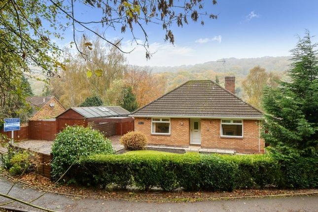 Thumbnail Detached bungalow for sale in Jackfield, Telford