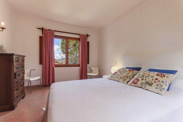 Bedroom 4 of Spain, Mallorca, Alcúdia, Bonaire