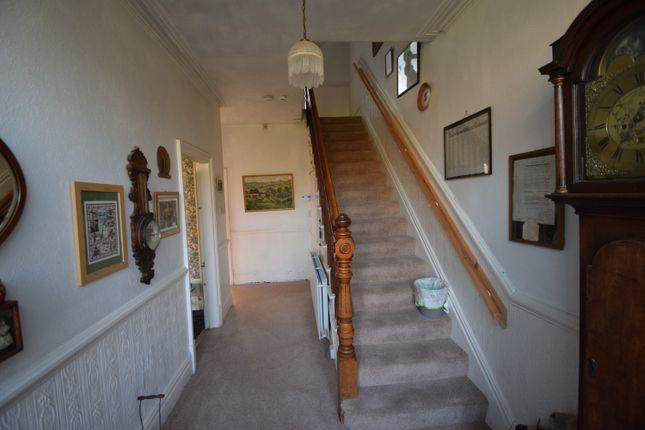 Hallway of Sherwood Grove, Saltaire, Bradford, West Yorkshire BD18