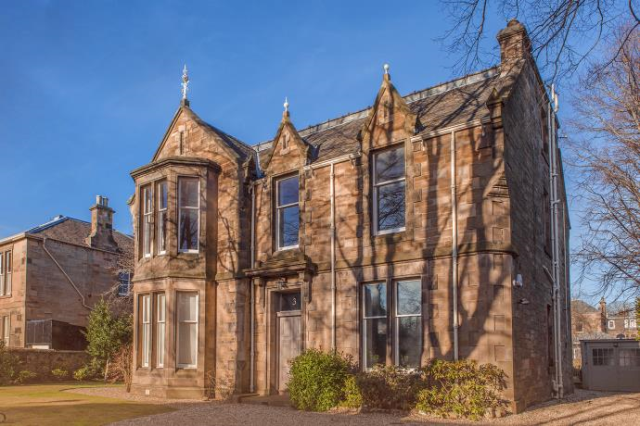 Thumbnail Property to rent in St. Margarets Road, Edinburgh