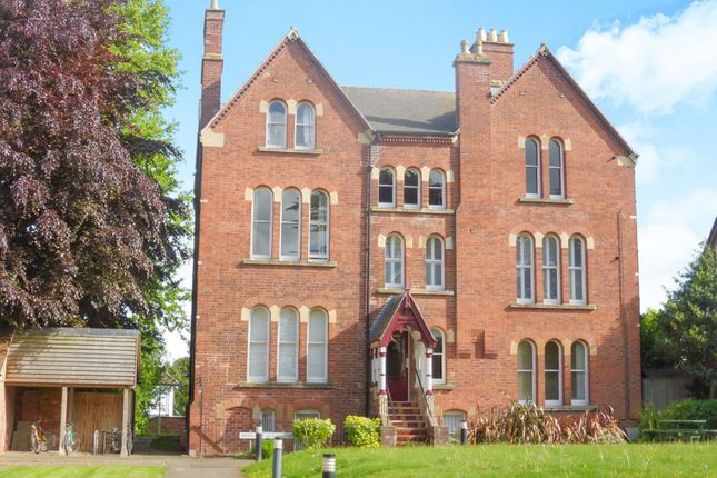 Thumbnail Flat for sale in Broomy Hill, Hereford